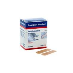 Coverplast Standard 1,9X7,2 cm. steril