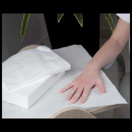 Håndklæder (engang) 40X80 cm. 100 stk.