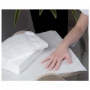 Håndklæder papir 40X80 cm. 100 stk.