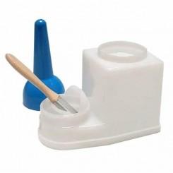 Limbeholder TS-boy med pensel 0,4 liter