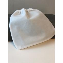Støvpose til Manicure bord pose af 10 stk.